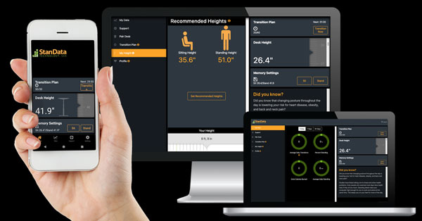 Right Height Manufacturing Launches New Solutions to Help Workers Return Safely to the Office