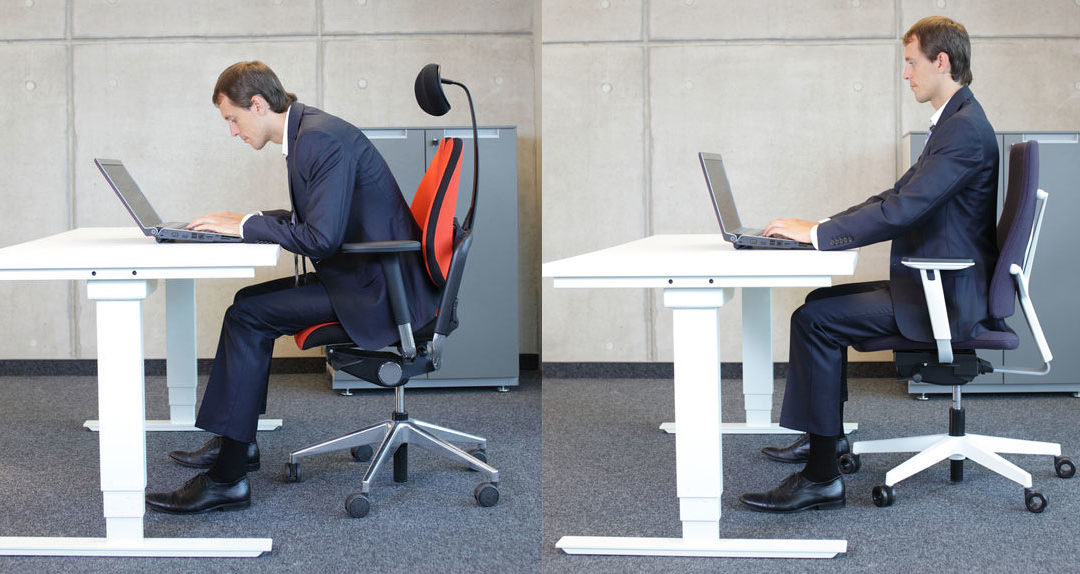 Sit-Stand Desks DO NOT Increase Comfort and Productivity (unless used properly)
