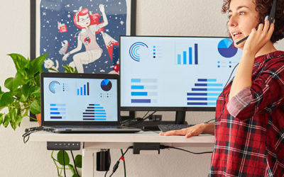Remote Workers Feel 67% More Engaged When Using StanData